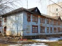 Khimki, Mikoyan st, house 3А. Apartment house
