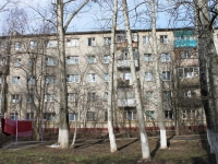 Khimki, Michurin st, house 33. Apartment house