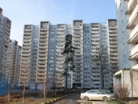 Khimki, Michurinsky 2-y tupik st, house 16. Apartment house