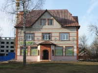 neighbour house: st. Michurinsky 2-y tupik, house 4А. sports club Бабочка