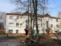 neighbour house: st. Frunze, house 44. Apartment house