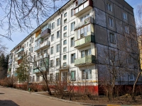 Khimki, Frunze st, house 42А. Apartment house