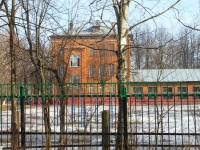 neighbour house: st. Tyukov, house 8. gymnasium №23