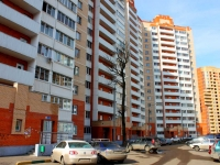 neighbour house: alley. Chapaevsky 2-y, house 6. Apartment house