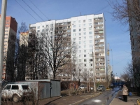 neighbour house: Ln. Yubileyny (Skhodnya), house 12. Apartment house
