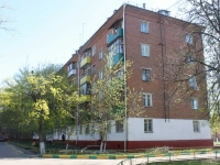 Khimki, 8th Marta st, house 3. Apartment house