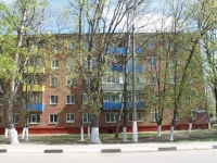 Khimki, 8th Marta st, house 8. Apartment house