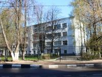 Khimki, institute ИНСТИТУТ ДОПОЛНИТЕЛЬНОГО ПРОФЕССИОНАЛЬНОГО ОБРАЗОВАНИЯ , Bibliotechnaya st, house 7 к.3