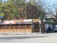 Khimki, Bibliotechnaya st, 房屋 22. 公寓楼