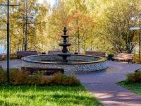 Khimki, Bibliotechnaya st,