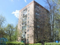 Khimki, Gogol st, house 19. Apartment house