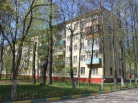 Khimki, Mira avenue, house 5А. Apartment house