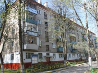 neighbour house: avenue. Mira, house 9. Apartment house