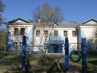 neighbour house: avenue. Mira, house 17А. school №5