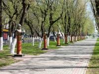 Khimki, memorial complex