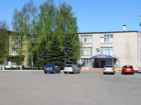 Khimki, 体育场 РОДИНА, Chkalov st, 房屋 4А