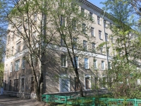 neighbour house: st. Chkalov, house 5. institute МОСКОВСКИЙ АВИАЦИОННЫЙ ИНСТИТУТ (МАИ)