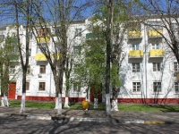 Khimki, Chkalov st, house 9. Apartment house