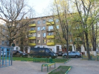 neighbour house: st. Pobedy, house 1. Apartment house