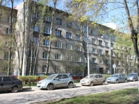 neighbour house: st. Pobedy, house 9. Apartment house