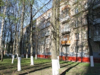 neighbour house: avenue. Leninsky, house 11. Apartment house