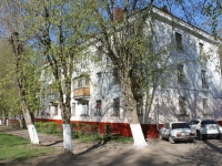 Khimki, Leninsky avenue, house 17. Apartment house