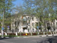 Khimki, Leninsky avenue, 房屋 19. 公寓楼