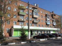 Khimki, Leninsky avenue, house 25. Apartment house