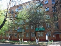 neighbour house: avenue. Leninsky, house 27. Apartment house