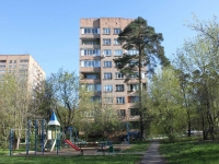 Khimki, Kudryavtsev st, house 8. Apartment house
