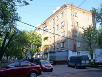 Khimki, Mayakovsky st, house 19. Apartment house