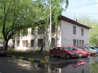 Khimki, 银行 Возрождение, ОАО, Mayakovsky st, 房屋 20А