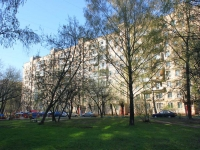 neighbour house: st. Pozharsky, house 4. Apartment house