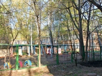 neighbour house: st. Pozharsky, house 5. nursery school №8, Лебедушка