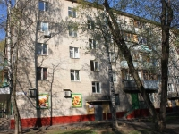 Khimki, Pozharsky st, house 7. Apartment house