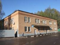隔壁房屋: st. Pozharsky, 房屋 8. 医院 Химкинская психиатрическая больница №22