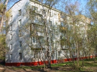 neighbour house: st. Pozharsky, house 19. Apartment house
