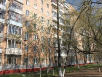 neighbour house: st. Pozharsky, house 20. Apartment house