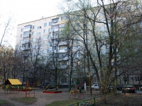 neighbour house: st. Pozharsky, house 21. Apartment house