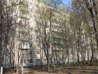 Khimki, Pozharsky st, house 21. Apartment house