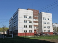 neighbour house: st. Pozharsky, house 22. polyclinic