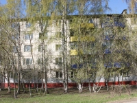 neighbour house: st. Pozharsky, house 24. Apartment house