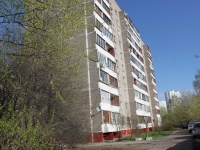 Khimki, Pozharsky st, house 30. Apartment house