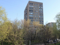 Khimki, Zelenaya st, house 8. Apartment house
