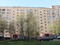 neighbour house: st. Zelenaya, house 16. Apartment house