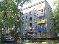neighbour house: st. Moskovskaya, house 11А. Apartment house