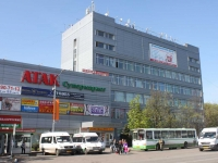 Khimki, Moskovskaya st, house 14. shopping center