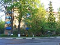 Химки, Московская ул, дом 16