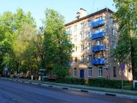 Химки, Московская ул, дом 18