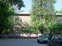 neighbour house: st. Moskovskaya, house 23А. nursery school №16, Медвежонок